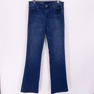 Kut from the Kloth Baby Boot Cut Stretch Jean